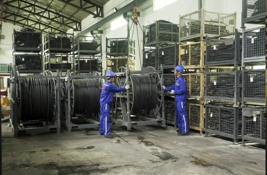 有关电缆线损坏处理设备有哪些主要用途